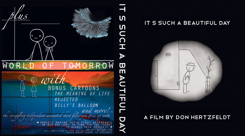 don hertzfeldt blu-ray
